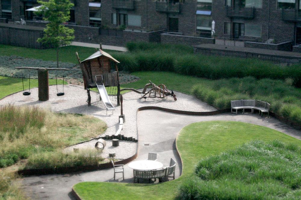 Krajobrazna arhitektura